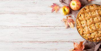 appeltaart zonder suiker